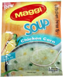 Maggi Chicken Corn Soup